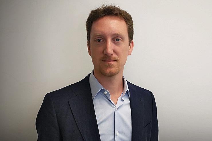 Jonathan Gosselin è il nuovo Sales Southern EMEA di Nutanix