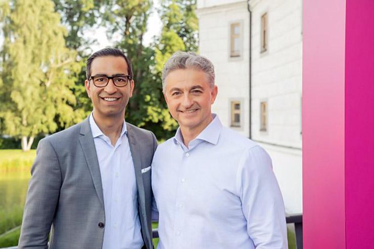 Deutsche Telekom e Software AG, partnership tedesca per IoT