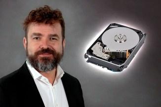 Toshiba ipotizza un'archiviazione più ampia con HAMR e MAMR