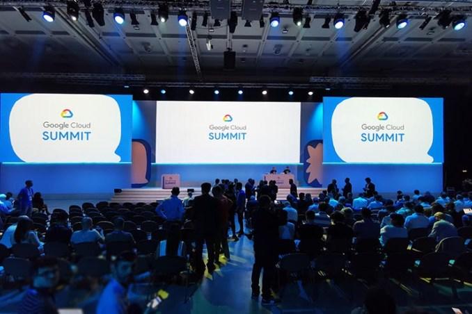 Google Cloud Summit porta al MiCo il futuro del cloud