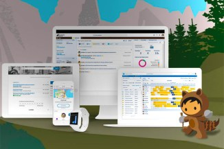 Salesforce racconta il customer service digitale