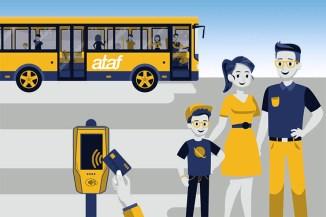 Visa porta ai bus di Firenze il pagamento contactless