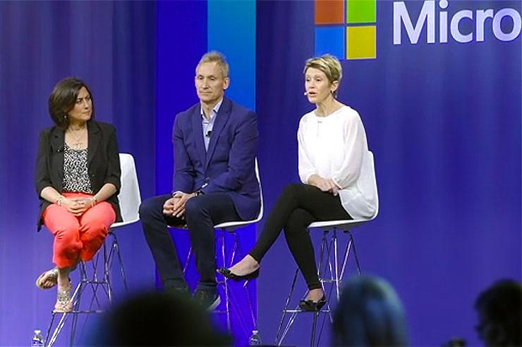 Riconoscimento prestigioso per Microsoft Italia a Inspire