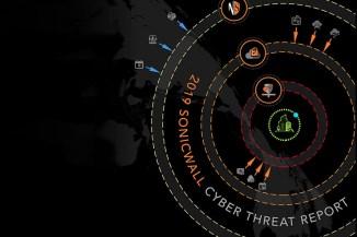 Sonicwall, aumentano le minacce ransomware-as-a-service
