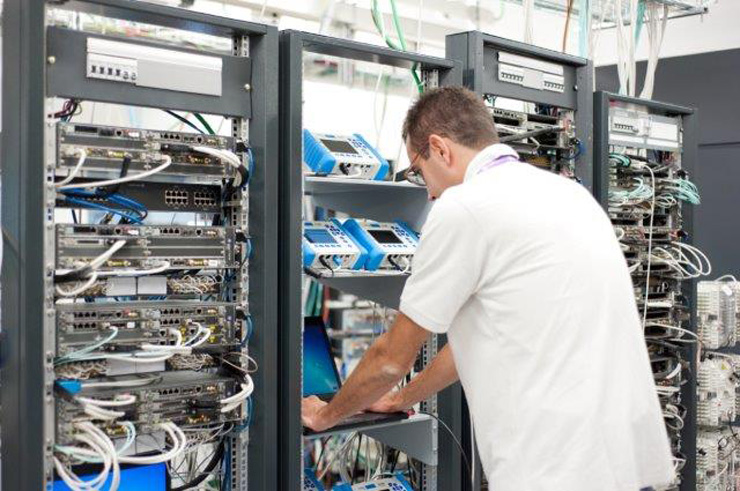 Ericsson con Deutsche Telekom per il 5G