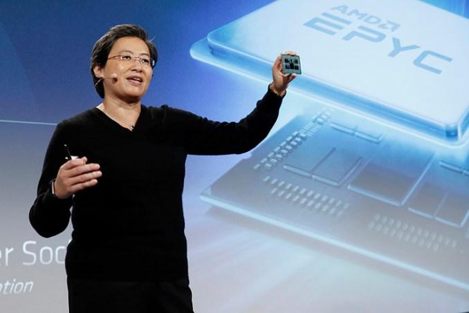 AMD EPYC 2 GEN, potenza per datacenter a TCO ridotto