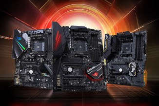 Le mainboard ASUS serie 300 e 400 supportano i Ryzen 3000