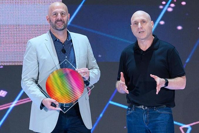 Intel Core di decima generazione, potenza e mobilità
