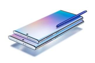 Samsung presenta il nuovo Galaxy Note 10