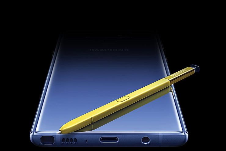 L'assistenza per lo smartphone Samsung non va mai in vacanza