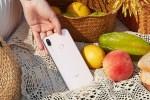 Redmi Note 7 di Xiaomi, ora nella tonalità bianco lunare