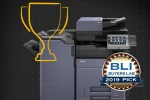 Kyocera, TASKalfa premiata con i Summer 2019 Pick Award