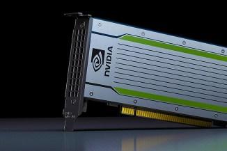 Nvidia e VMware, servizi GPU per accelerare il cloud