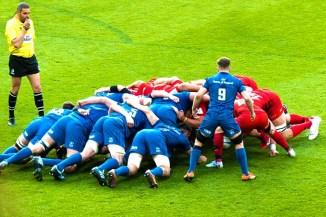 La cybersecurity passa anche dal rugby, parola di F5 Networks