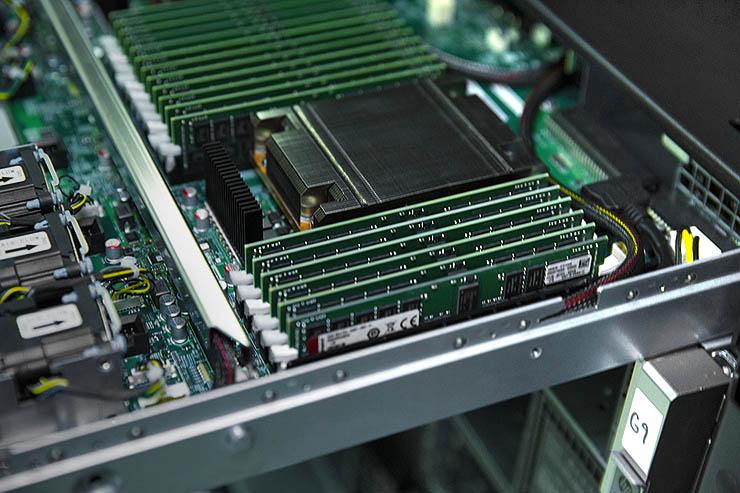In arrivo da Kingston TIn arrivo da Kingston Technology le memorie per CPU AMD EPYCechnology le memorie per processori AMD EPYC