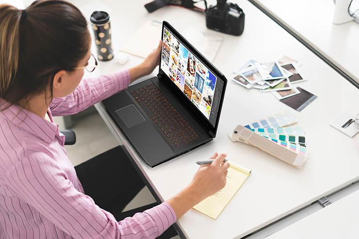 La gamma ConceptD Pro Acer si allarga con GPU NVIDIA Quadro