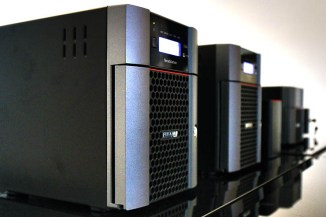 Buffalo svela le nuove TeraStation serie 6000 e 3020