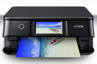 Epson Expression Photo, stampa fotografica di alta qualità