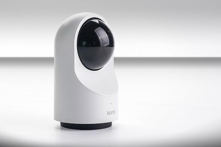 YI Technology svela Kami, per la Connected Home Security