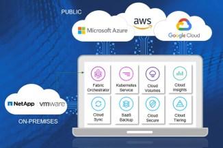 Le nuove soluzioni targate NetApp per piattaforme VMware