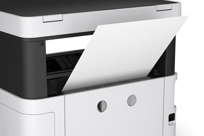 Epson ET-M2170, velocità e TCO ridotto per i piccoli uffici
