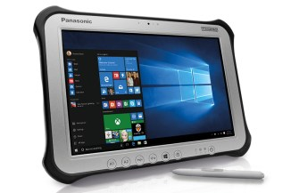 Panasonic Toughbook, un aiuto per i tecnici CPL Concordia