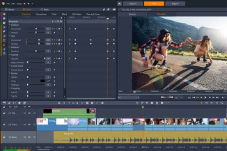 Editing video senza limiti: Pinnacle Studio 23 Ultimate