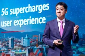 A Zurigo Huawei presenta futuro e potenzialità del 5G