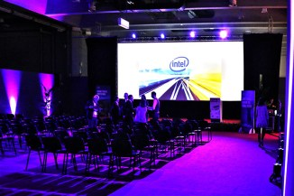 Intel a SMAU Milano, l'AI è parte integrante della nostra vita