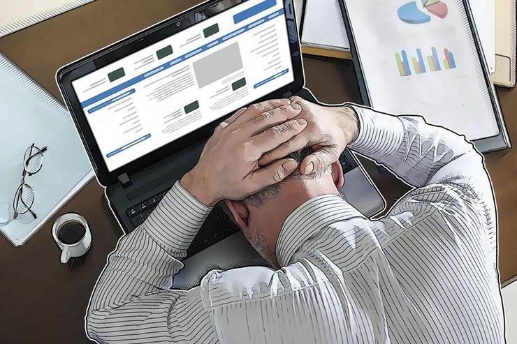 Dark web e dati personali