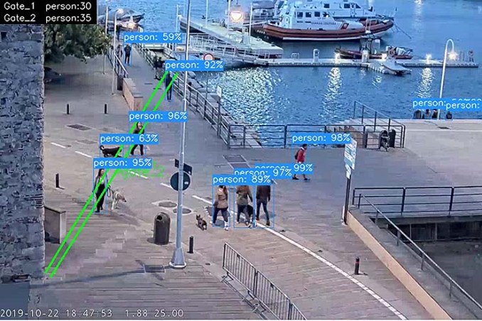 Ericsson e Fastweb insieme per il Porto Antico di Genova