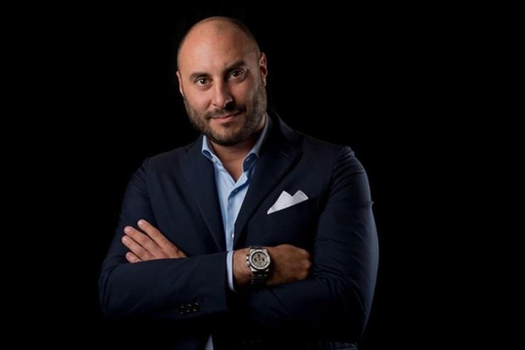 Esperienza e continuità, Rodolfo Falcone entra in Red Hat Italia