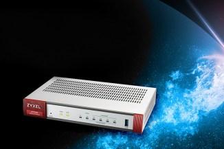 Più sicurezza per le PMI con il nuovo firewall di Zyxel
