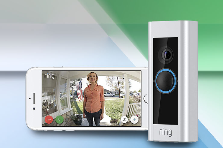 Bitdefender scova le vulnerabilità di Amazon Ring Video Doorbell Pro