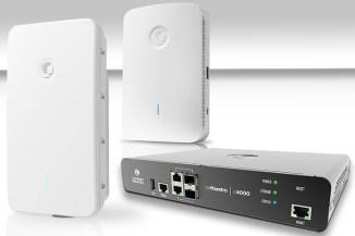 Cambium Networks annuncia l'ampliamento della serie cnPilot
