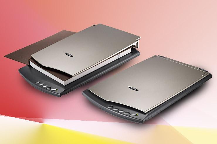 Sottile e flessibile, lo scanner OpticSlim 2610 di Plustek