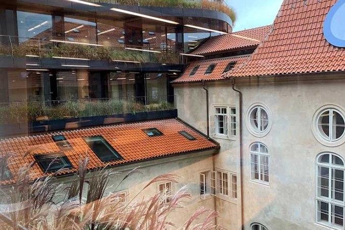 Pure Storage si espande e apre un centro di ricerca a Praga