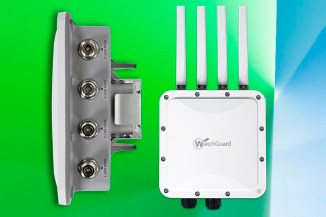 Wi-Fi sicuro anche in outdoor con AP327X WatchGuard
