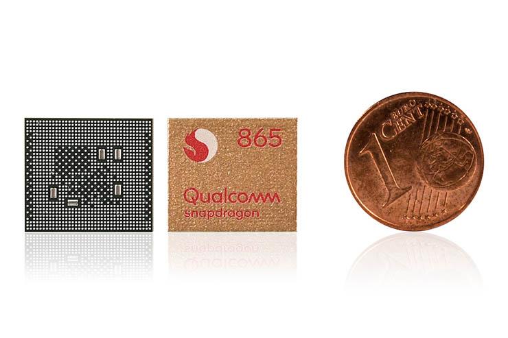 La piattaforma mobile 5G più avanzata al mondo è Qualcomm