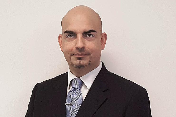 Michele Serra, Business Partner Development Director di Talentia