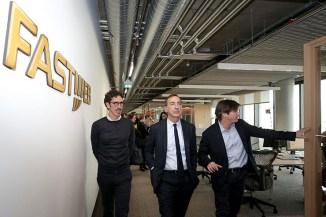 Fastweb NEXXT, la sede operativa milanese è green e smart