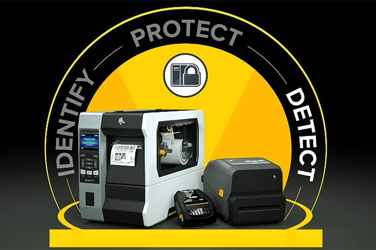 Zebra, le stampanti al bivio tra vulnerabilità e sicurezza