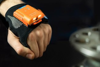 ProGlove e Samsung, scanner indossabili per l'industria