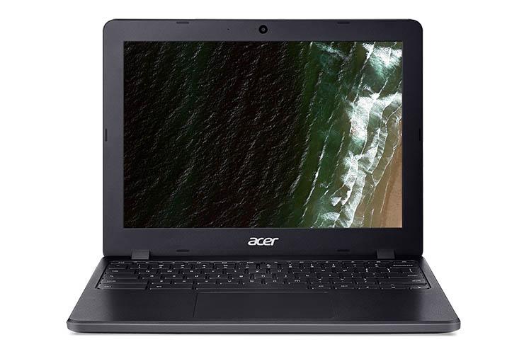 Acer Chromebook 712, pensato per il settore education