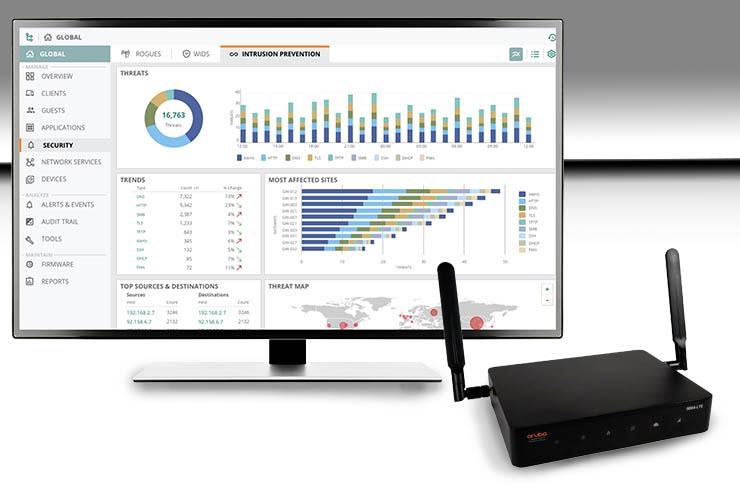 HPE Aruba con SD-Branch potenzia l'esperienza IT nel Retail