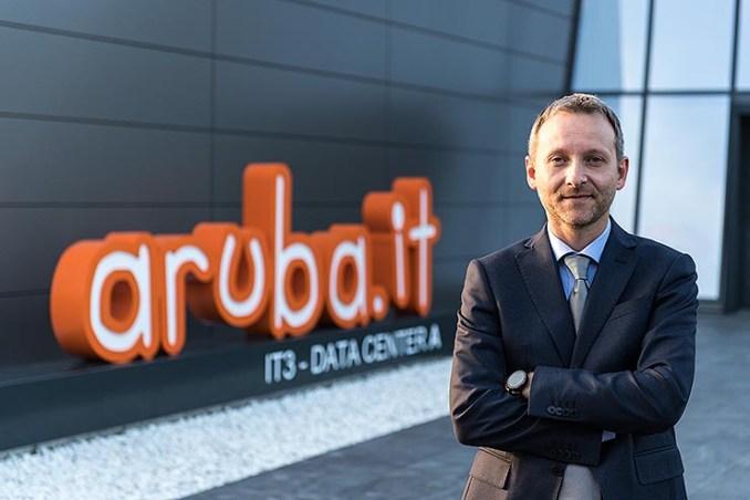 Aruba riceve la certificazione VMware Cloud Verified