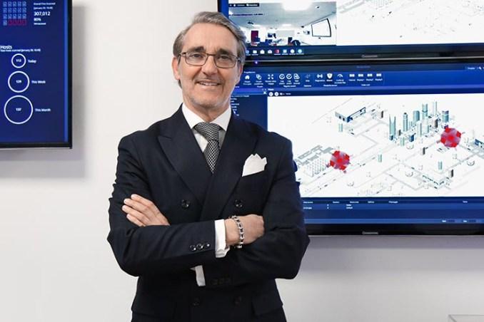 Axitea, il SOC di Milano e la Security Convergence