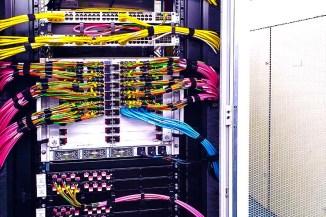 Rosenberger OSI, installazione in fibra ottica per TenneT