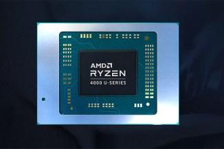 Mobilità, CPU e GPU, le novità AMD al CES 2020