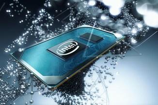 Innovazione e tecnologia intelligente, Intel a CES 2020